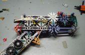 Lanzador de granadas de mano v2