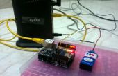 Acceso a Arduino por internet