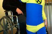 Cyclops para mi hijo de 4 años