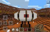 Portal de torreta de Minecraft