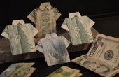 Cómo hacer una camiseta de Bill de dólares