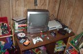 Mi sala de juegos