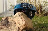 RC coche Robot Arduino autónomo