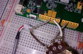 LinkIT uno - calibración y detección