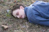 Cómo Freeload fuera un chico muerto (comedia instructable!)