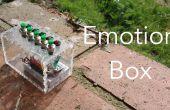 EmotionBox - hacer larga distancia relaciones menos distantes