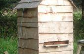 Colmena externa protección y aislamiento de colmenas nacional
