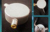 Adaptador de Audio de 3,5 mm