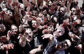 Cómo sobrevivir a lo zombies apocalpse