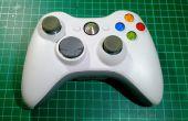 Xbox 360 rápido fuego modificación