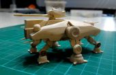 (Y aún otros no) Modelo de palillo de paleta mini AT-TE