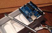 Arduino Meet iPhone caja