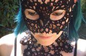 Soy la máscara