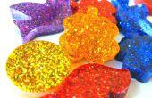 Resina de epoxy para principiantes: usar moldes de silicona