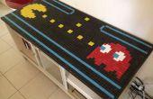 Pac Man Pacman mosaico mesa cubierta