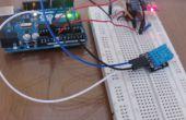 Arduino Esp8266 Post datos al sitio Web
