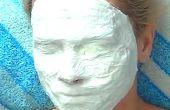 Cómo hacer una máscara | TUTORIAL | COPIA DE LA CARA |