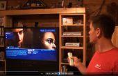 Transmisión de DVD para Xbox 360