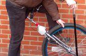 Monociclo - consejos para el principiante y cosas importante'