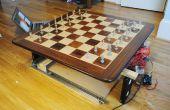 Cómo construir un Arduino Powered ajedrez jugar Robot