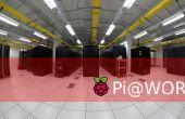 Frambuesa Pi en el trabajo: el servidor de consola Serial