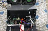 Barato bricolaje completamente automático inversor de AC / DC UPS