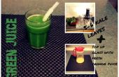Verde jugo