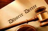 Como solicitar divorcio en Idaho sin hijos