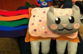 Peluche gato Nyan
