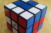 Cubo de Rubiks trucos: La serpiente