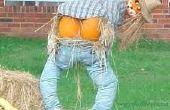 Mis decoraciones de Halloween caseros