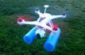 Drone flotadores (350 QX3™ para AP Combo)