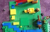 Parque de LEGO