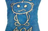 Cómo hacer una funda de almohada de Batik impresión Reddit 404