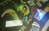 Domótica mediante Arduino Uno