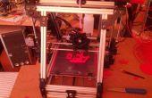 Uso de Sugru para crear amortiguadores para su impresora 3D