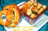 Perfecto Pretzels suaves