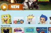 Netflix seguro de niño - iPad/iPhone