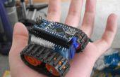 Arduino Nano basado Microbot