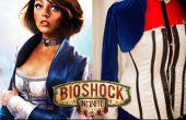 Bioshock Infinite - corsé de Elizabeth