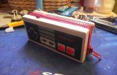 NES de monedero, 3.0 (todavía otro, nuevo y mejorado)