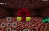 Minecraft PE abisal