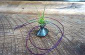 3D impreso collar de aire planta