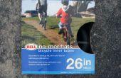 Consejo rápido #4 - no instalación de pisos-Mor-en su bicicleta