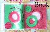 Libro de Valentín Play-Doh