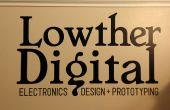 DIY: Personaliza tu taller | Diseño de logotipo vinilo