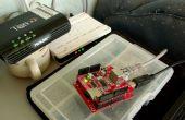 Control de Arduino inalámbricamente con MATLAB