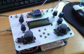 Construir un robot control remoto