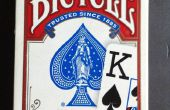 Cómo jugar Crazy Eights con tarjetas