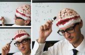 Cómo: sellar una tapa de cerebro sangriento